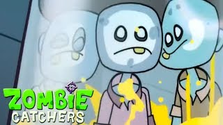 Zombie Catchers - Two Men and a Dog Duty on Sunday Let's hunt zombies! Walkthrough