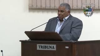 31ª Sessão Ordinária - Vereador Mineiro