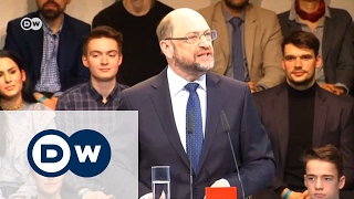 Секрет Шульца, или Почему четвертый срок на посту канцлера Меркель не гарантирован