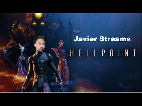 Lets Play Hellpoint |