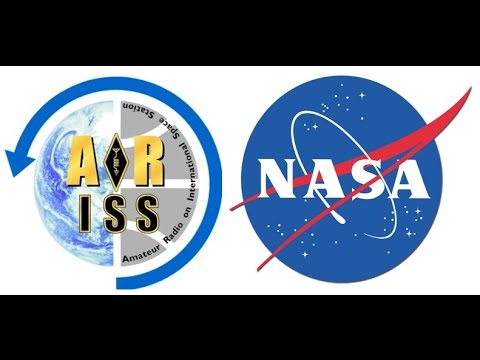 LIVE ARISS CONTACT