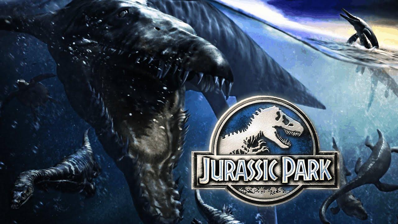 Jurassic world le jeu hack t l charger youtube - Telecharger jurassic park 4 ...