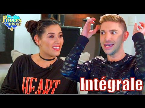 Stacy (LPDLA4): Tricherie, Relations sexuelles, Hygiène…Elle balance sur Julian, Adrien et Lili!