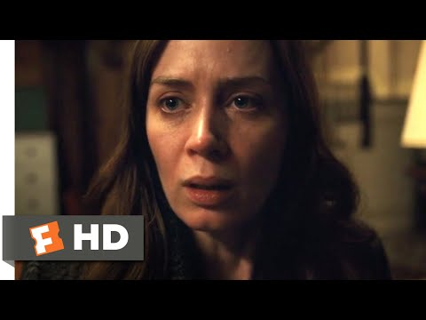 The Girl On The Train (2016) - Stay Away Scene (3/10) | Movieclips