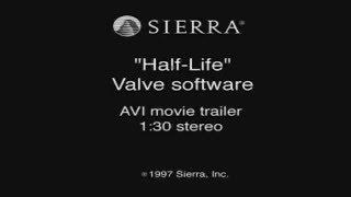 Half-Life Alpha 0.52: Trailer 2 mp3