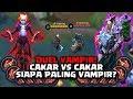 DARIUS VS ROGER || FULL ENDLESS BATTLE || SIAPA FIGHTER TERKUAT? (MOBILE LEGENDS)