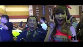 HIN - 2015 Indonesian Tour Series Surabaya