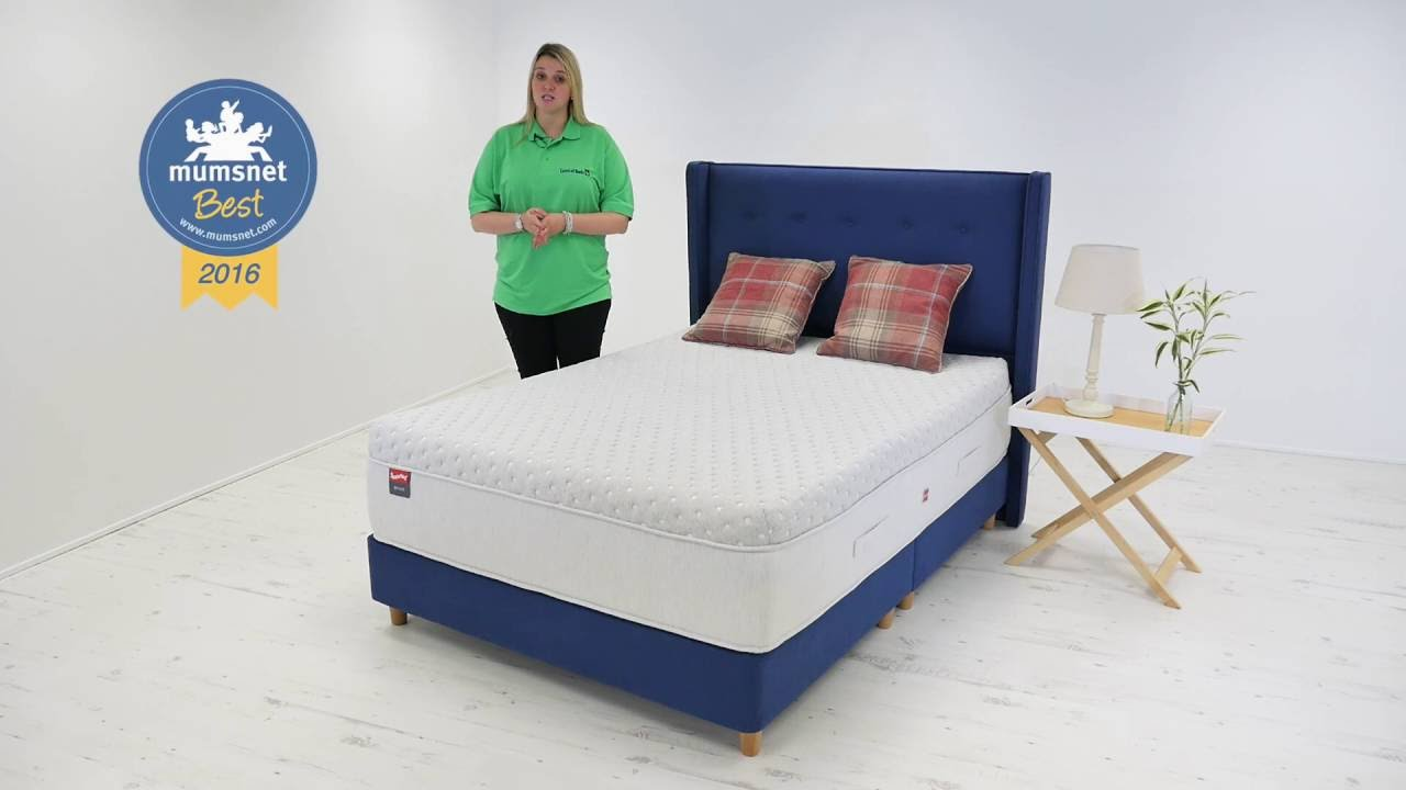 Slumberland Amore Mattress Review