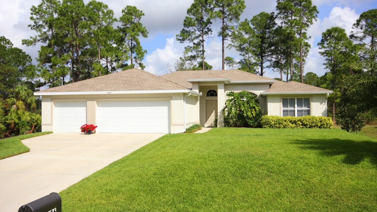 3306 68th st w lehigh acres virtual walkthrough for Amazing houses inside and out