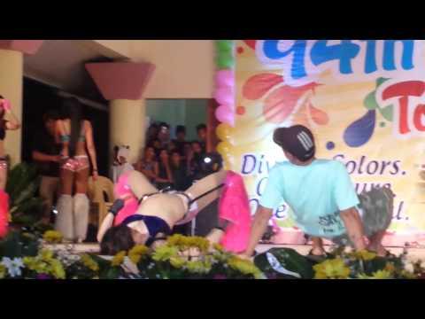 MOCHA GIRLS LIVE AT CARRASCAL BAYWALK