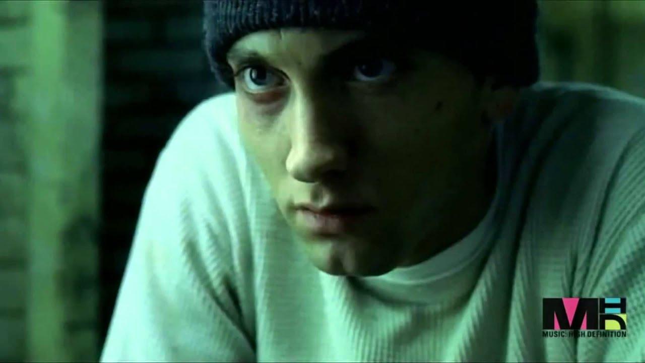 "Eminem ""Mom's Spaghetti"""