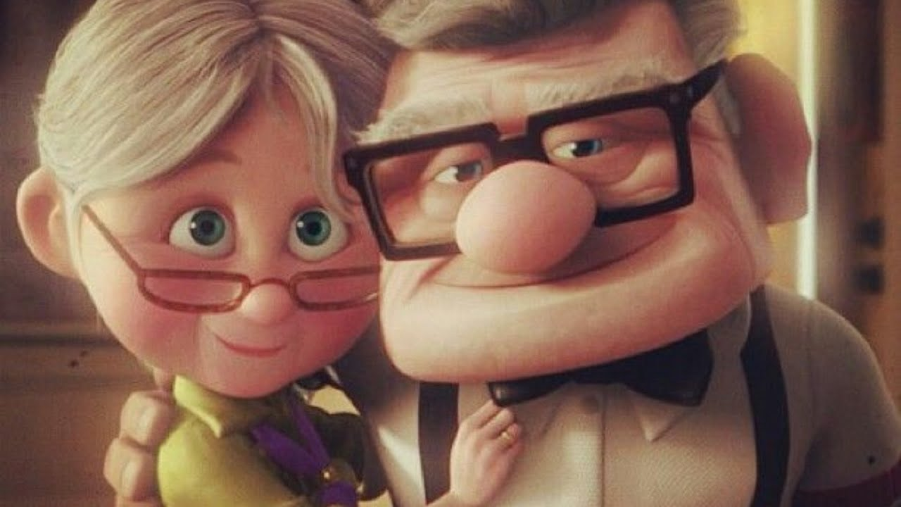 What The Kids Missed In Up