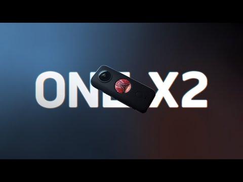 Insta360 ONE X2発表「#不可能をあなたのポケットに」