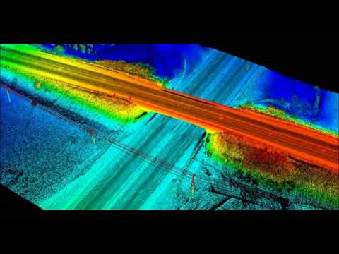 Mobile LiDAR and its Use in the Civil Engineering Industry
