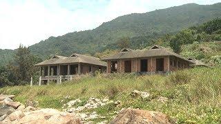 Đà Nẵng tạm dừng các giao dịch liên quan đến những dự án tại bán đảo Sơn Trà