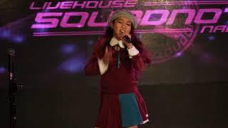 2019/01/04 12時00分~ ハートビート vol.10 LIVEHOUSE SOUNDNOTE NAGOY...