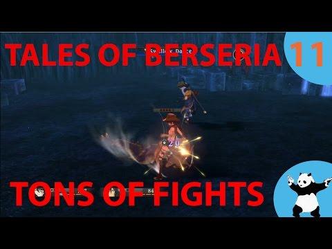 Tales Of Berseria - Episode 11 - FIGHTING! - Tales of Berseria Gameplay Let's Play Tales of Berseria