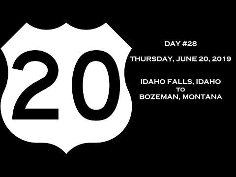 Dash Cam Day #28