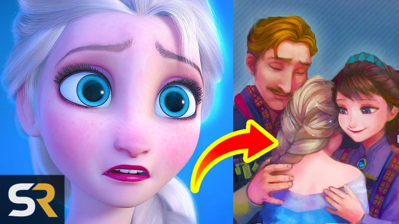 10 disney characters who might not actually be dead after all youtube