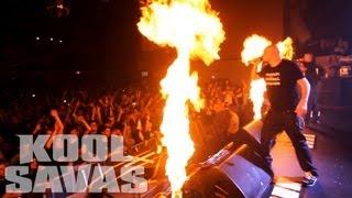Download lagu Kool Savas AURA Tour Sneak Preview Black MP3
