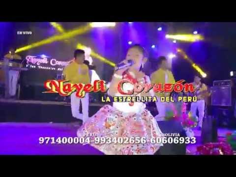 Nayeli Corazón La Estrellita Del Perú - u Manera De A mar