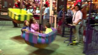 Spinning Balloons - Wonderland Pier - Ocean City, NJ