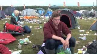 Beans on Toast - Post Bestival Festival Blues
