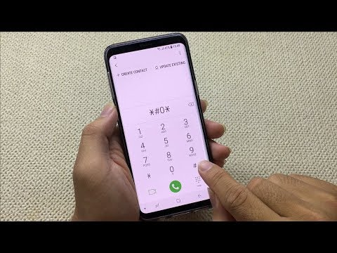Samsung phone test touch screen not working at all in one pc