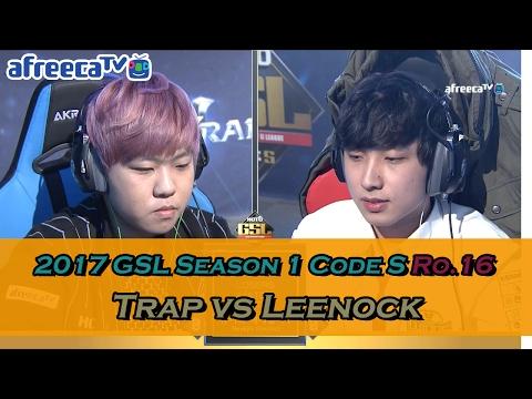 Trap vs Leenock