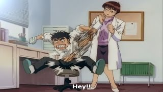 Funny Anime Scenes #1 (How to hide your boner)