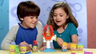 LEMUR.KG: Набор пластилина Play-Doh