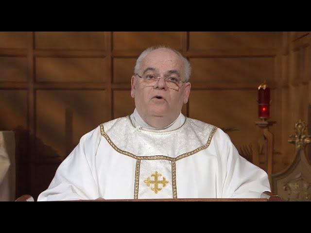 Catholic Mass Today Daily Tv Mass Monday May 4 2020 Youtube