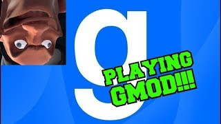 Garry's Mod: PLAYING WITH DUPES AND MORE!!! (Come Join!) | Livestream