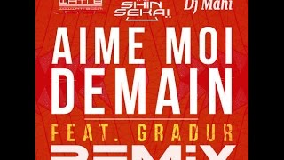The Shin Sekai Gradur Aime Moi Demain REMIX Dj Mahi.mp3