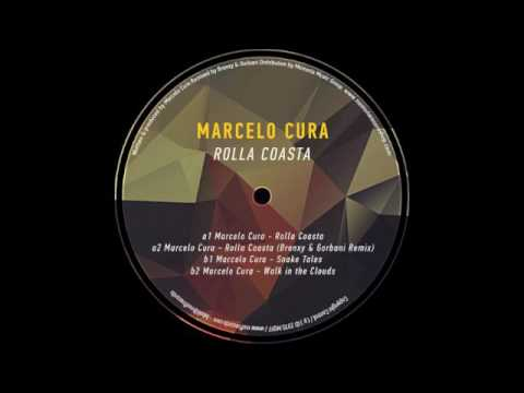 Marcelo Cura - Walking in the clouds (VINYL ONLY) Mp3