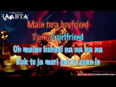 Main Tera Boyfriend (from