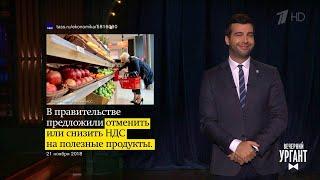 О наших людях в Интерполе, свадьбе Бари Алибасова и древнейшем термитнике. 21.11.2018
