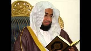 الشيخ عبدالولي الأركاني سورة مريم كاملة