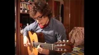 """Урок гитары: как играть """"ЦЫГАНОЧКУ"""" - подробный  разбор"""