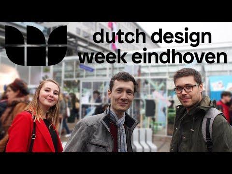 Dutch Design Week 2017 Aftermovie