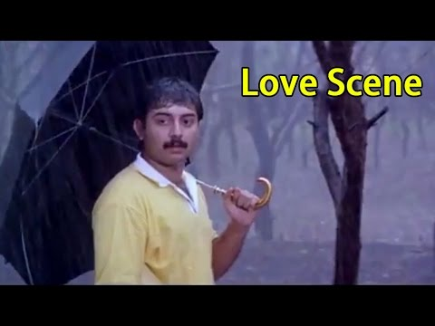 Aravid Swamy Propose To Manisha Koirala Love Scene || Bombay Movie || A.R.Rahman
