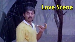 Aravid Swamy Propose To Manisha Koirala Love Scene Bombay Movie A R Rahman