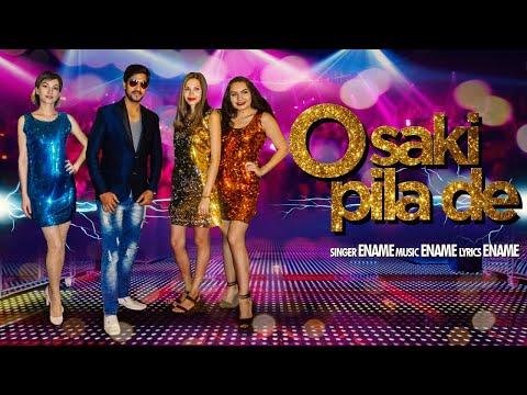 O Saki    Ename    Official Song 2016-2017    Jaguar    Full HD