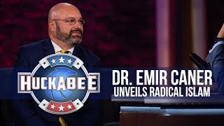 Former MUSLIM Dr. Emir Caner Unveils Islam | Huckabee