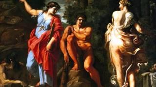 Bach - Cantate BWV 213 - Laßt uns sorgen, laßt uns wachen