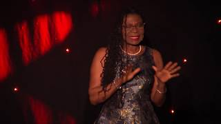 Decolonizing Post-Secondary Classrooms for Rockstar Learners | Dr. Delores V. Mullings | TEDxStJohns