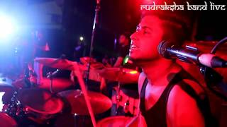 Teri Meri Kahaani - Rudraksha Band Live | Gabbar Is Back