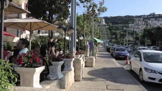 видео Туры в Хайфу