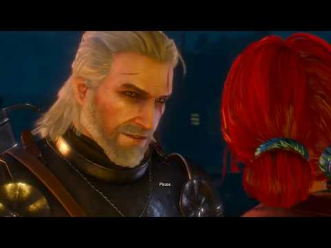 Witcher sex scenes theme simply