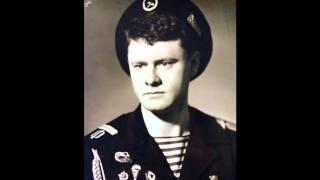 Воронин Первый флотский Экипаж 4 рота